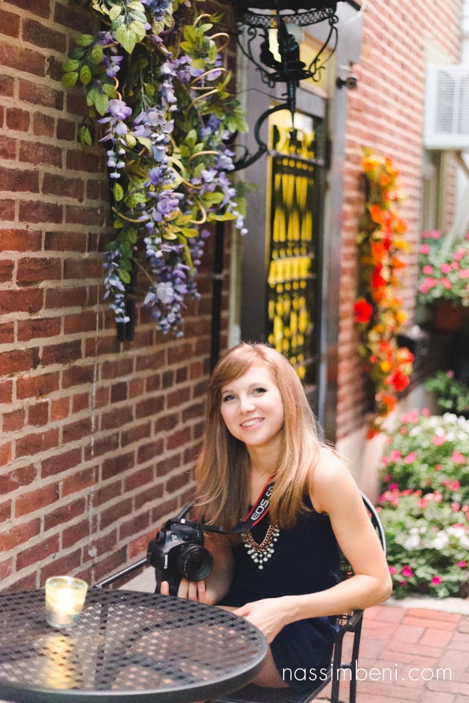 Chester County Photographers Meet Up | Nassimbeni Photography