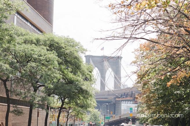 Breno and Karen | New York City for Angra |Nassimbeni Photography