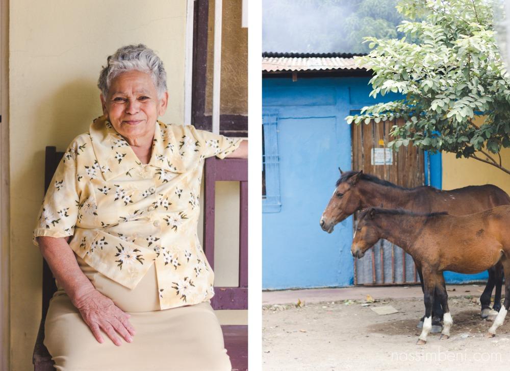 cutest grandma in esteli nicaragua