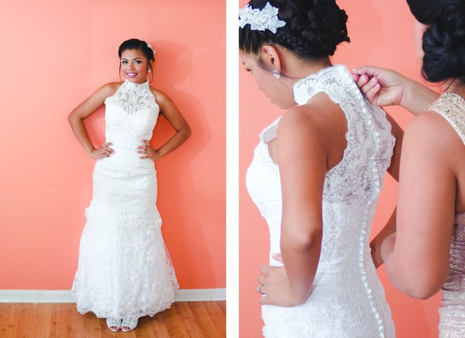 tips for finding a wedding dress | nassimbeni photography