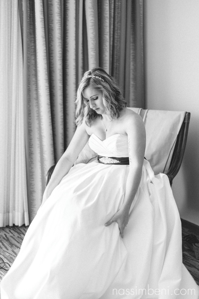 bride prep at the marriot in jensen beach by Nassimbeni Photography