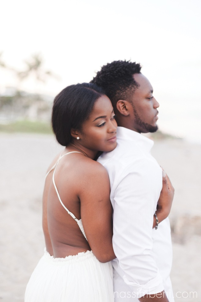 worth avenue beach engagement session by nassimbeni photography