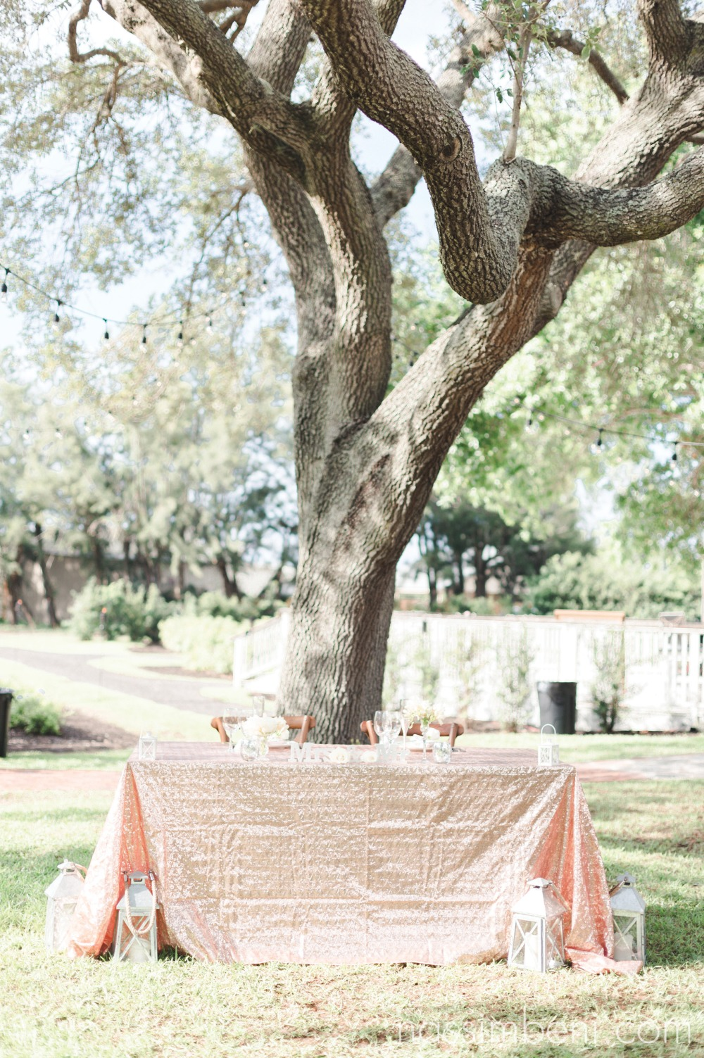 bellewood plantation sweetheart table by nassimbeni photography