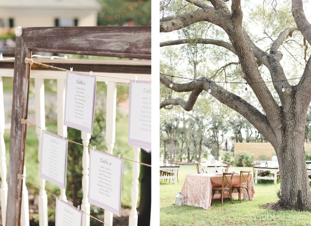 sweetheart table by nassimbeni photography at bellewood plantation wedding