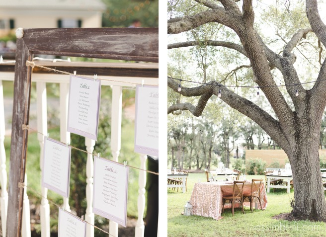 sweetheart table by nassimbeni photography at bellewood plantation wedding