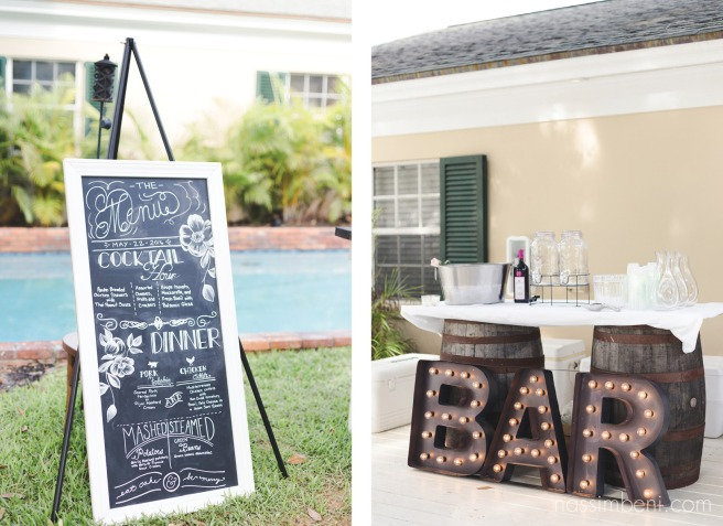 bellewood plantation dinner menu and bar by nassimbeni photography