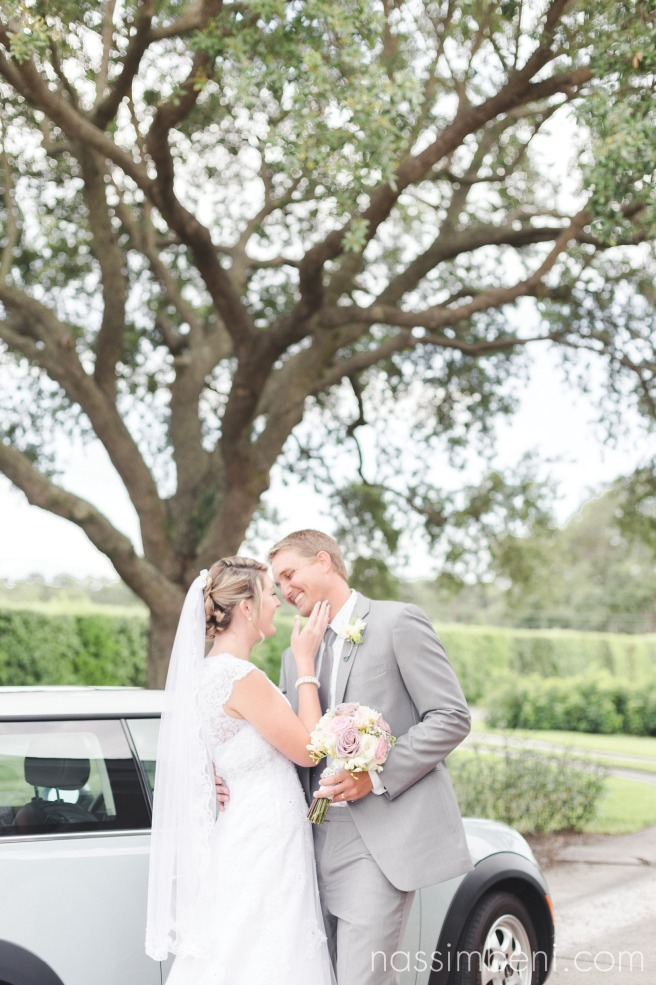 sweetest getaway car in bellewood plantation by nassimbeni photography