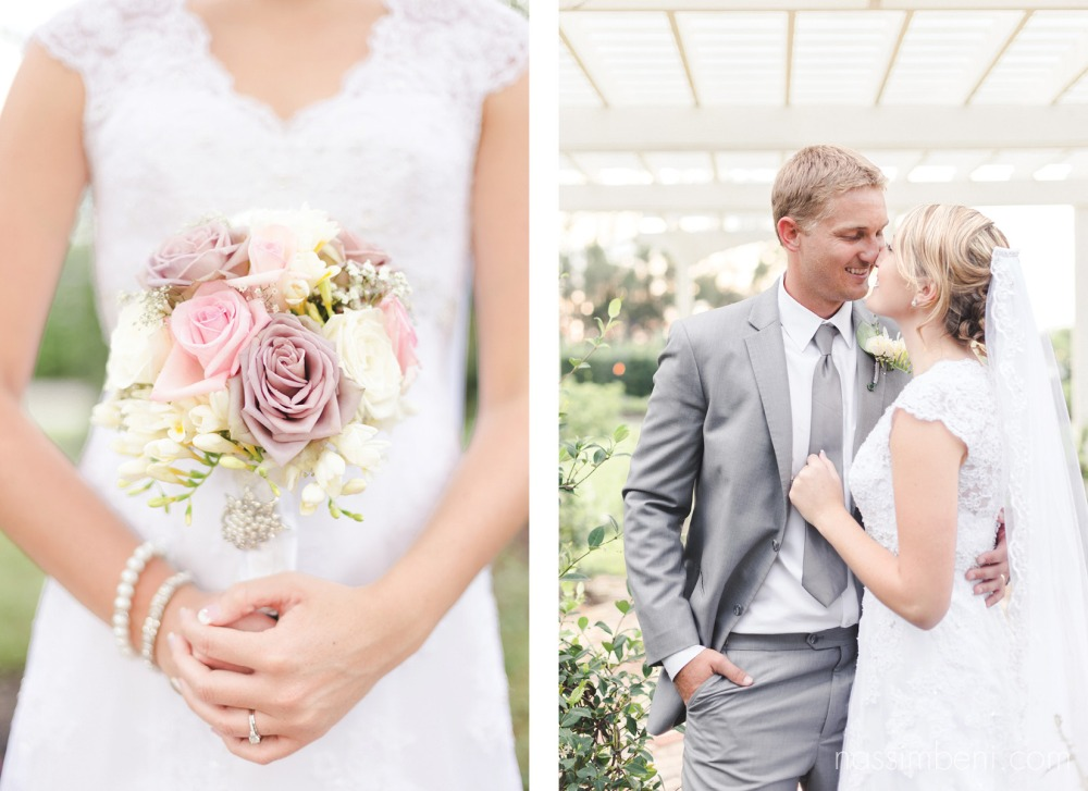 brides bouquet and sunset bride and groom photos by nassimbeni photography