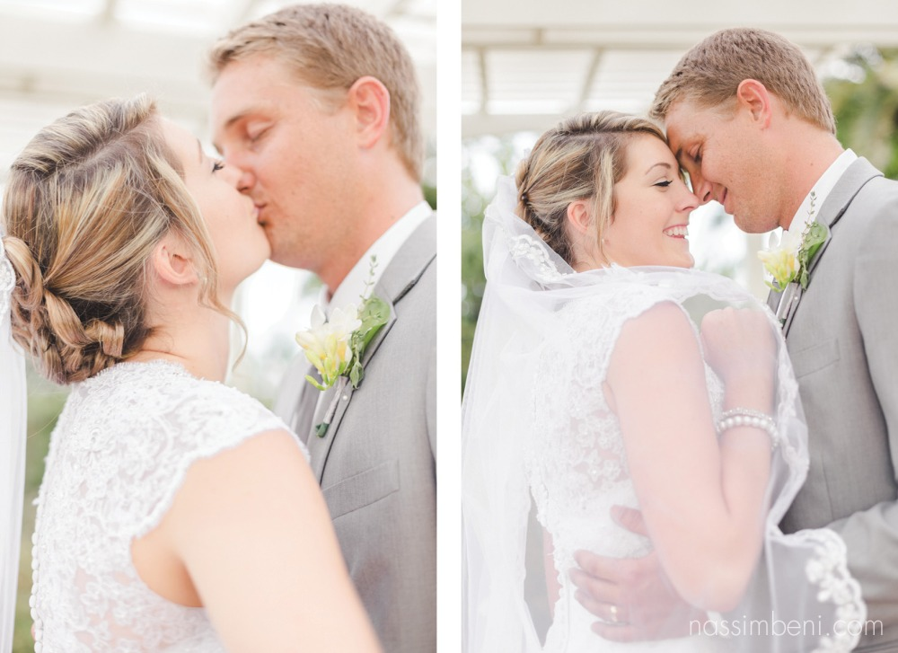 cuddled up to her groom for bellewood plantation wedding by nassimbeni photography
