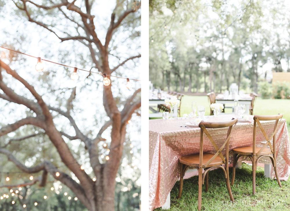market lights ar bellewood plantation wedding by nassimbeni photography