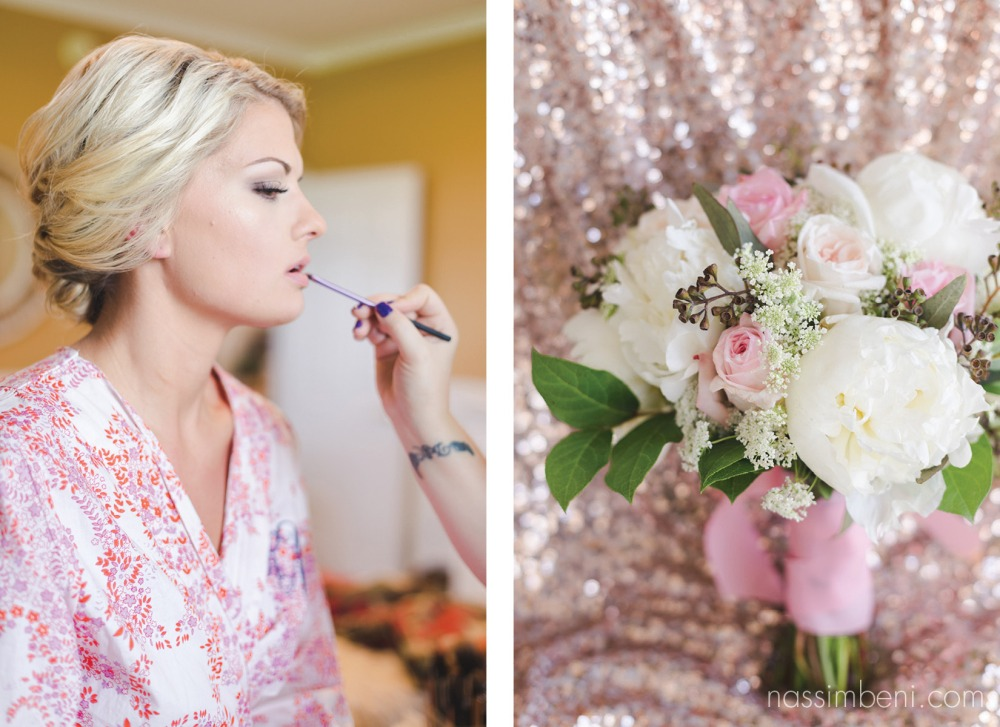 bridal makeup by danielle childers of danielle nicole makeup in okeechobee florida by nassimbeni photography