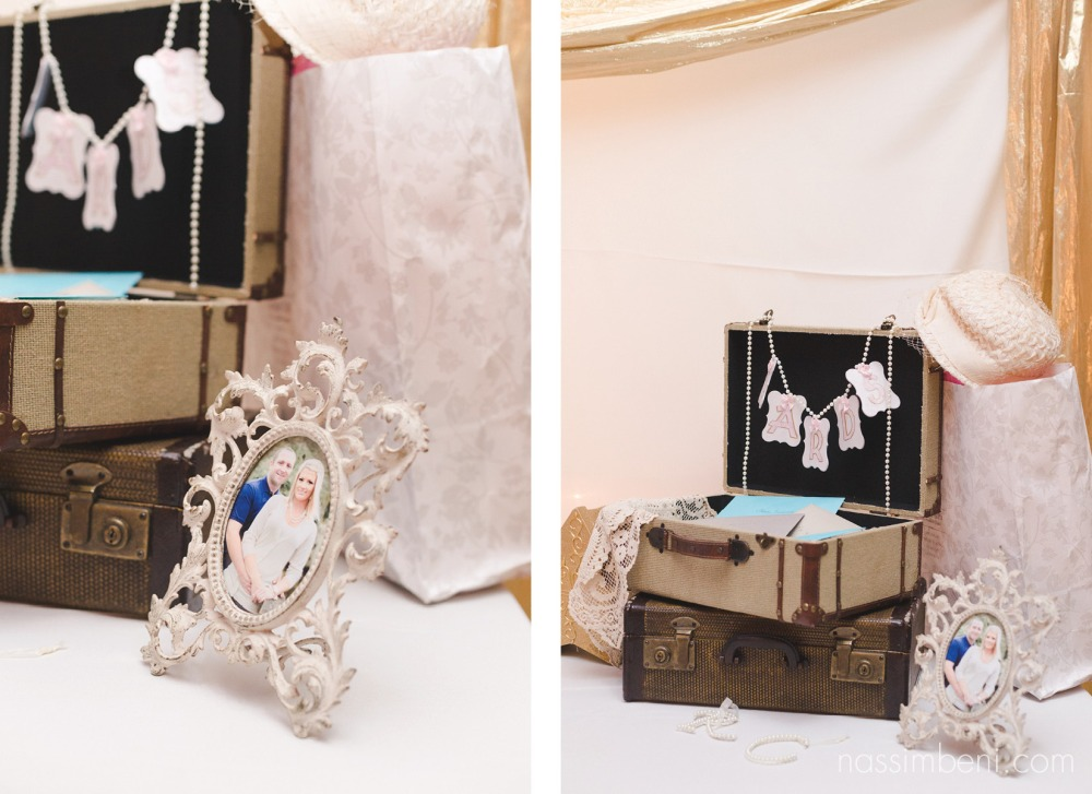 vintage gift table decor by nassimbeni photography