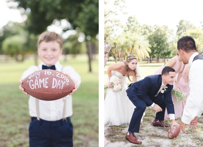 game day, football theme wedding in melbourne wedding by nassimbeni photography