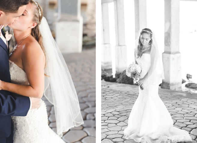crane creek promenade park bride photos by nassimbeni photography