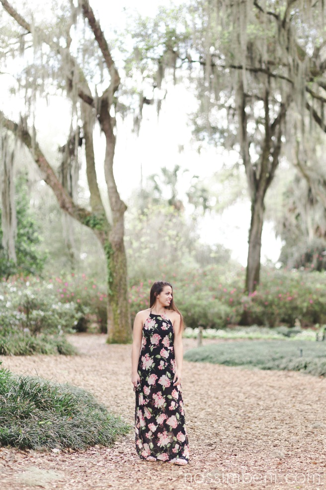 bok tower gardens birthday photo session by nassimbeni photography