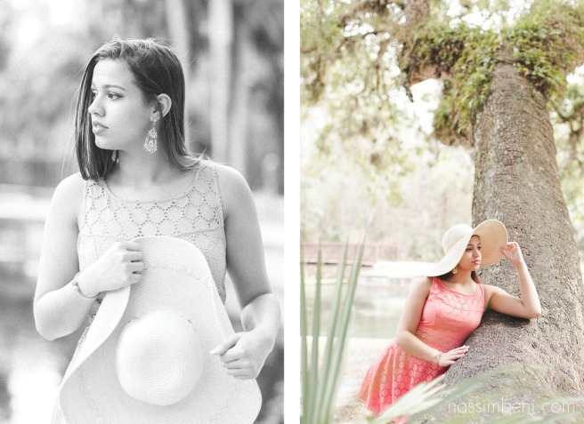 kelly park springs portrait session by central florida wedding photographer nassimbeni photography