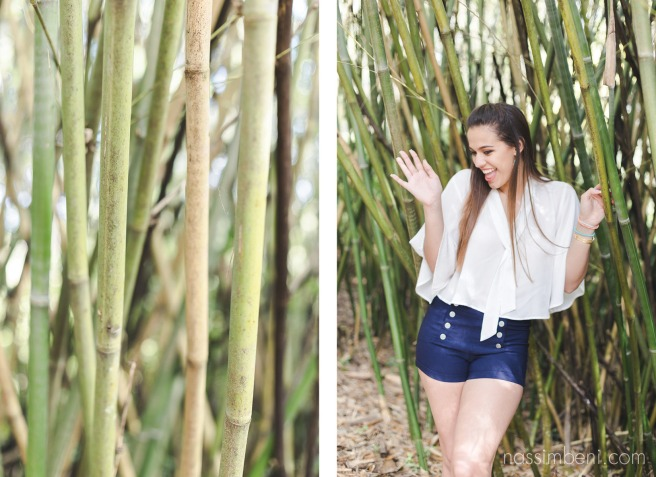 between the bamboo at bok tower gardens by nassimbeni photography