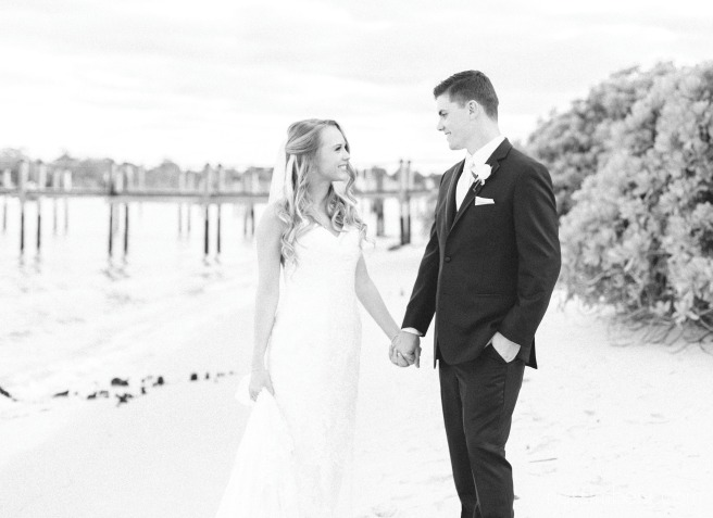 out of the blue wedding in jupiter florida by nassimbeni photography