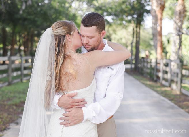 fellsmere backyard wedding by nassimbeni photography
