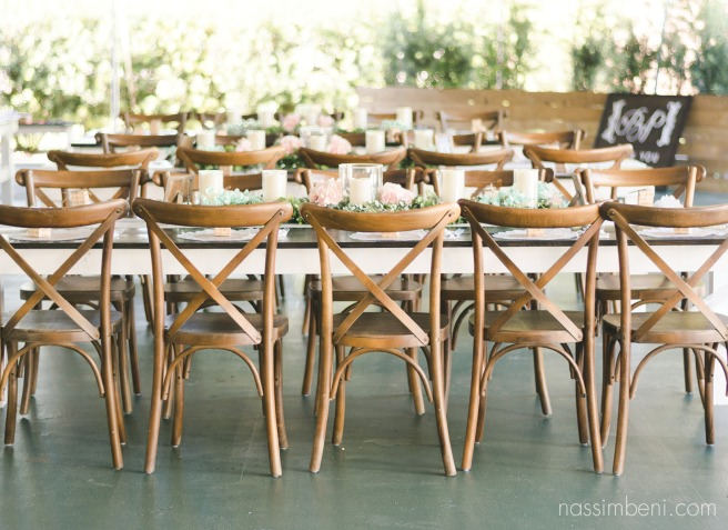 bellewood plantation reception decorations under a tent by Nassimbeni Photography