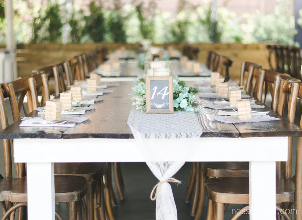 reception table decor for nassimbeni photography by sabrina hendley