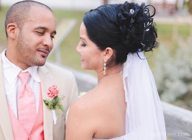 Tampa wedding by nassimbeni photography