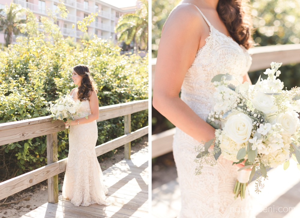 stunning palm beach shores resort bride by port st lucie wedding photographer nassimbeni photographer