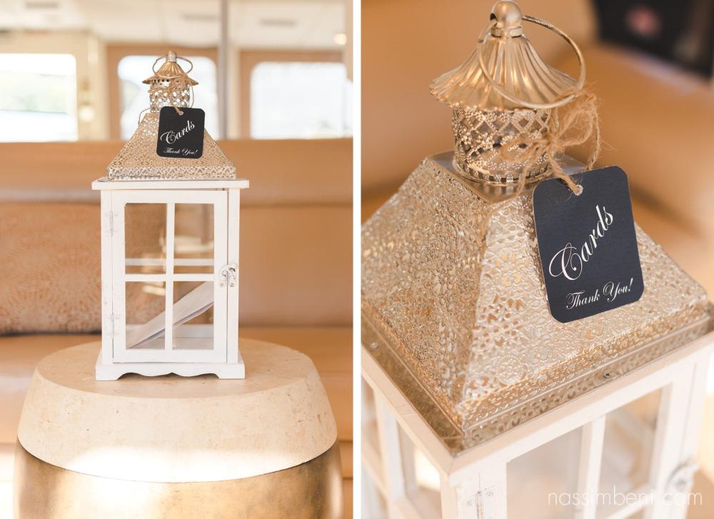 catalina yacht wedding decor by treasure coast wedding photographer nassimbeni photography