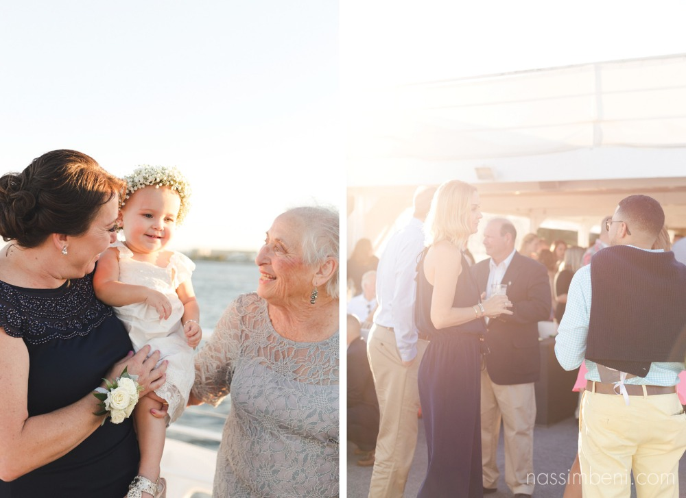 generations photo and guest aboard the catalina by nassimbeni photography