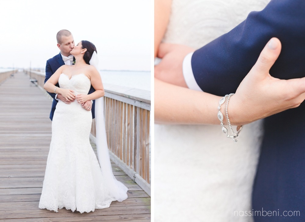 vero beach wedding photographer at indian riverside park wedding