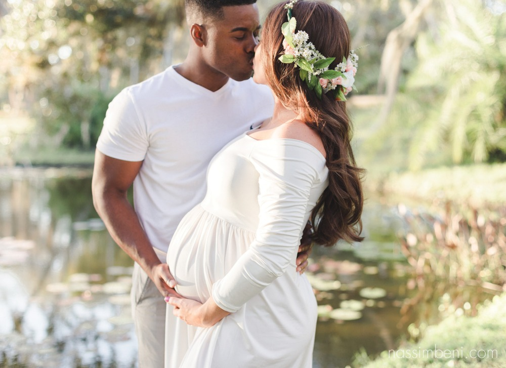 white city park maternity photos by port st lucie photographer nassimbeni photography