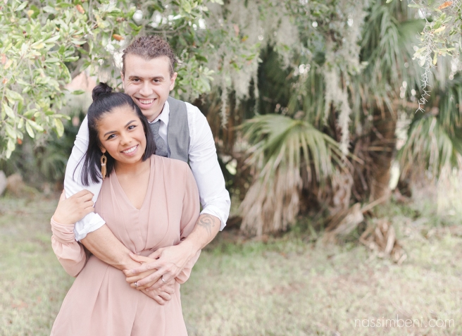 port st lucie wedding photographer and videographer team