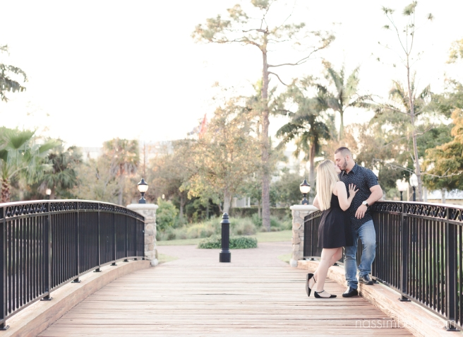 nassimbeni Photography at stuart memorial park engagement