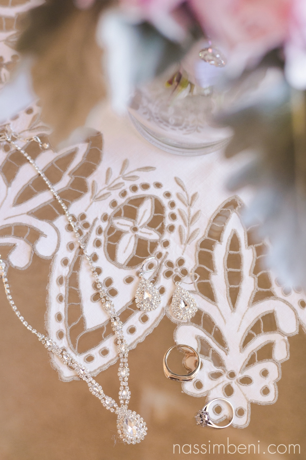 brides details and peonies bouquet by port st lucie wedding photographer nassimbeni photography