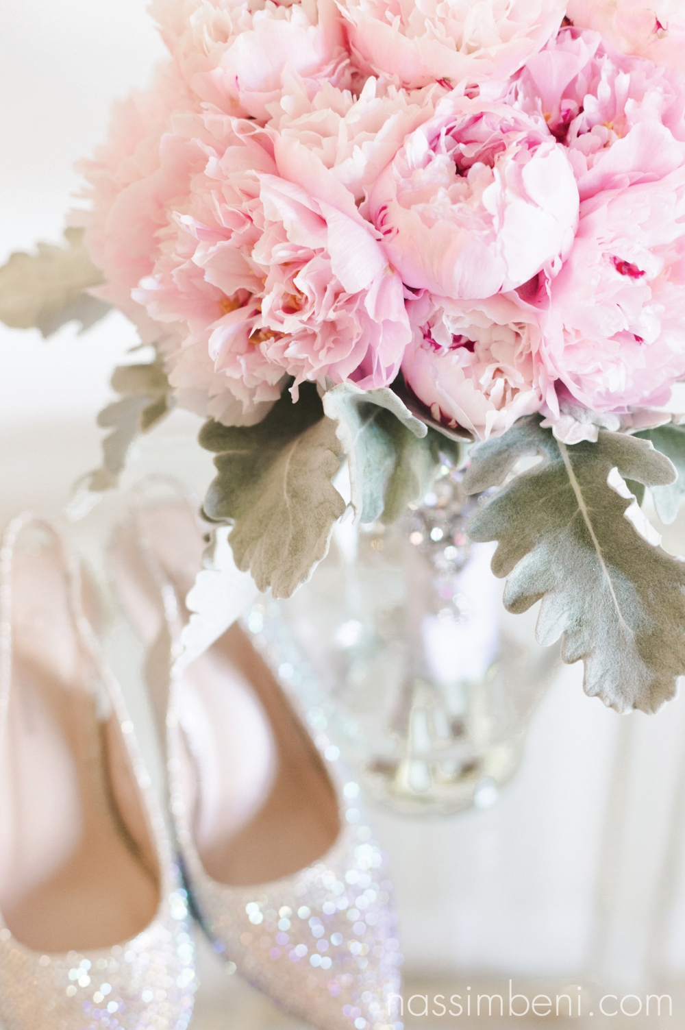 flowers by susan for princess theme port st lucie wedding by Nassimbeni Photography