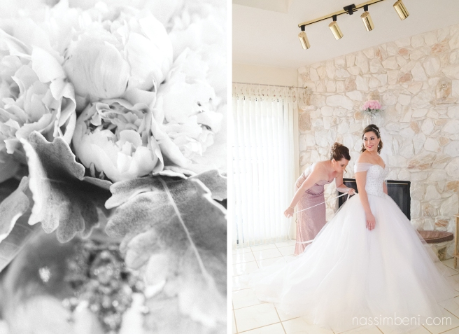 fairy tale wedding gown by nassimbeni photography port st lucie wedding photographer