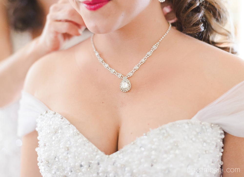 fairy tale wedding at the shrine club in ft pierce photographed by nassimbeni photography