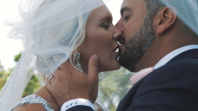 treasure coast wedding videographer - bruno nassimbeni of Nassimbeni Photography
