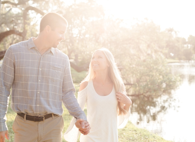 southern engagement shoot in fort pierce florida by nassimbeni photogrpahy
