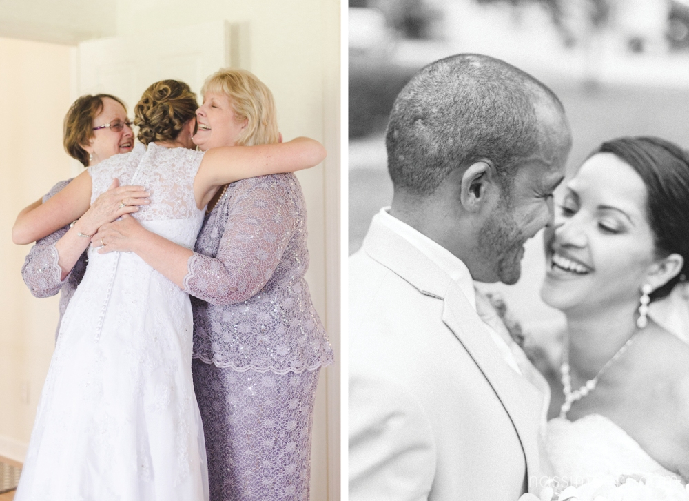 find the right wedding photographer