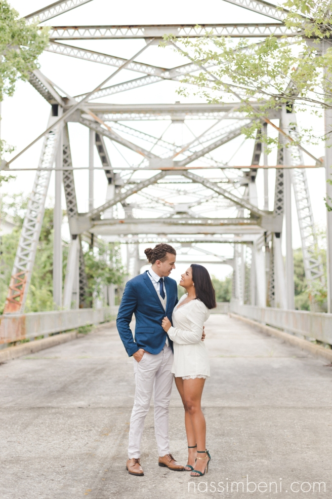 how to pick and engagement session location