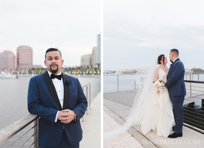 palm beach wedding photographer - nassimbeni photography