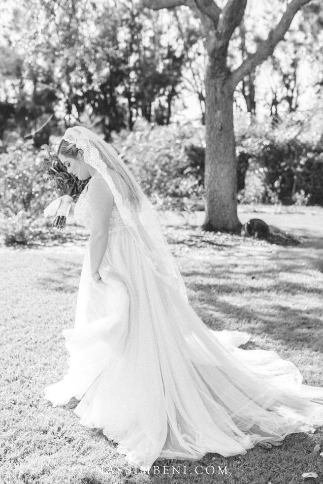 Bellewood Plantation Wedding - nassimbeni photography