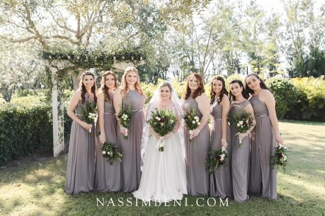 Plantation wedding venue in florida - Kleinfeld Bride
