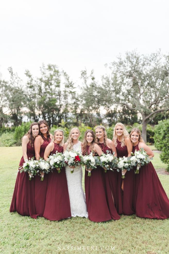 bellewood plantation bridesmaids