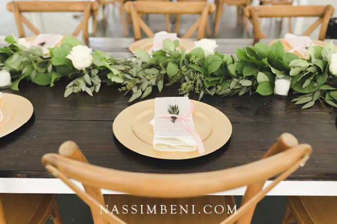 bellewood plantation wedding decor