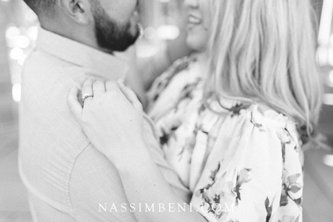 Bethesda by the sea engagement photos - nassimbeni photo & Films