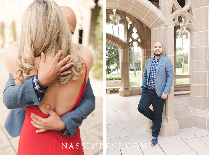 Palm Beach engagement Photographer - nassimbeni photo & films