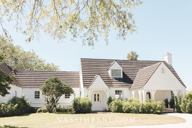 The Lake House Wedding Venue in Fort Pierce Florida - Nassimbeni Photo & Films
