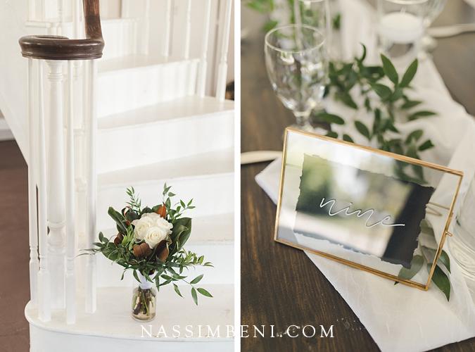 the lake house ft pierce wedding decor - nassimbeni photo & films
